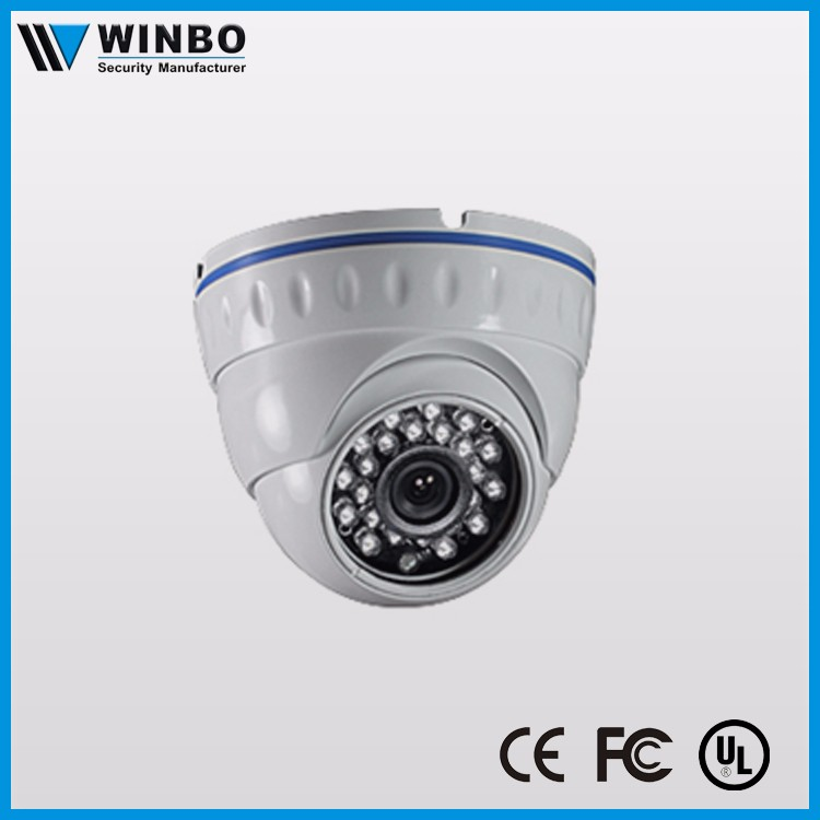 hot sale1080p 2mp vandal-proof security real-time ip camera monitoring system