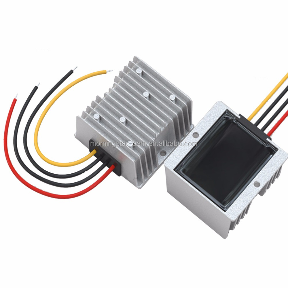 DC DC Converter 8-40V step down to 3.3v DC 9V 10V 11V 36V 15V 12V 24V to 3.3V 10A 33W Power Converter boost module for Car