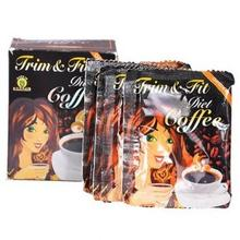 Factory directly supply heathly trim fit coffee for slimming