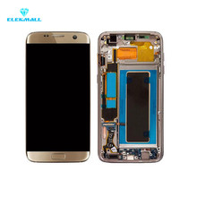 Touch screen for samsung galaxy s7 edge smartphone original quality lcd screen s7 edge