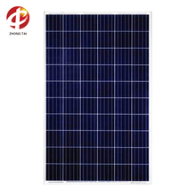 Polycrystalline 250w solar cell panel price