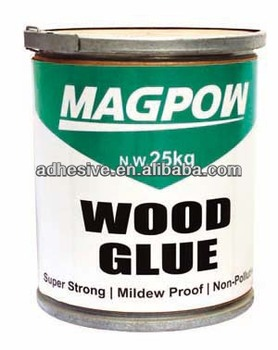 MAGPOW water-based Glue,MPF103 Woodworking Adhesive,white wood glue
