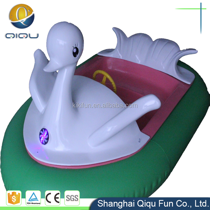 Qiqu zwembad plastic kids boten voor zwembad grappig spel for Zwembad spel