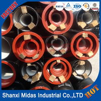 en 545 8 inch ductile iron pipe
