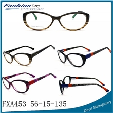 Round Spectacle Eyewear and top quality design optics and China factory cheaper