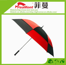2015 wholesale promotion golf umbrella,large golf umbrella
