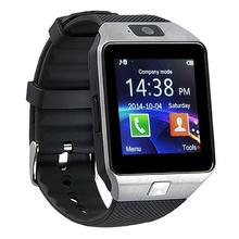 Fitness Tracker Support SIM TF Card Smartwatch Phone DZ09 Bluetooth <strong>Smart</strong> <strong>Watch</strong> With Camera Pedometer