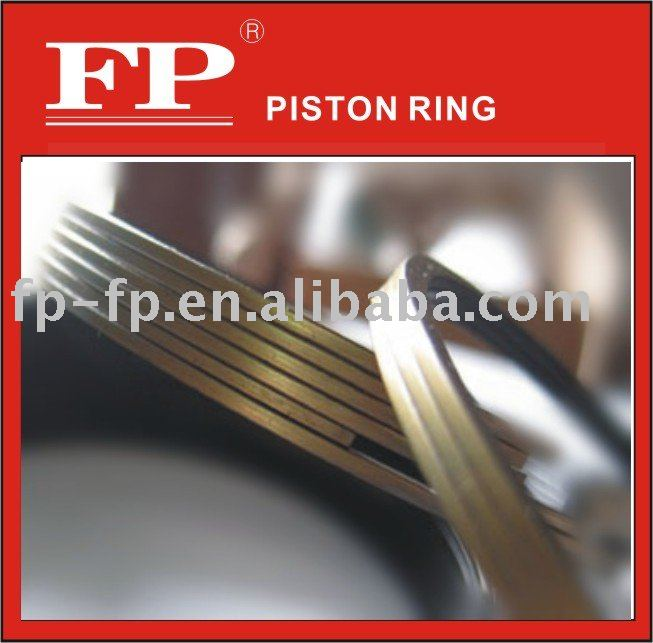 MWM piston ring