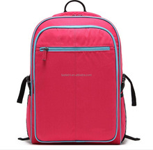 Alibaba com China factory top quality girls school bag canvas backpack bag