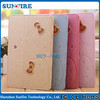 New Arrival Lovely Leather Case For Hello Kitty Ipad Mini Case