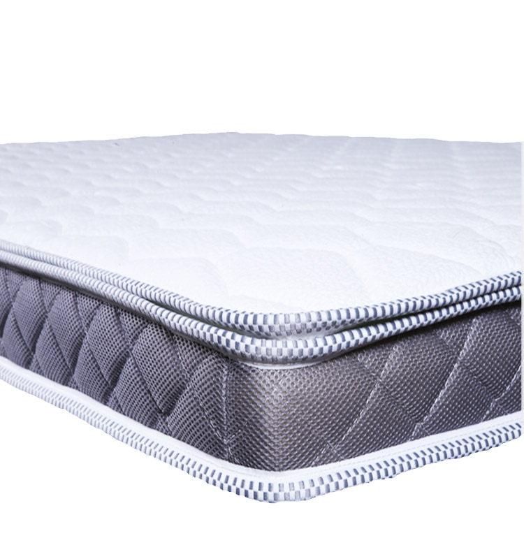 Hight Quality Breathable Mesh Fabric Fireproof Kingdom Mattress