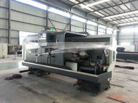 cnc turning lathe machine price and specification CK6163, CNC small lathe,Direct Sale Horizontal CNC