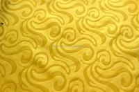 100%polyester fabric embossed microfiber for bedding or hometext