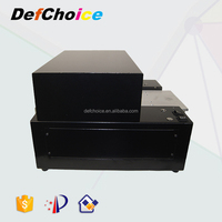 Hot! inkjet printer type sale used uv printer for T-shirt