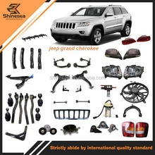 Auto accessories for jeep cherokee jeep grand cherokee