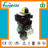 Taiwan oil and gas valve, foot operated valve, gas valve for industrial stove