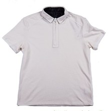 New design custom cheap casual men polo t shirt