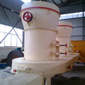High Quality Mining Grinding mill industrial mill machine