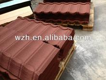 Galvanized Zinc Stone Coated Roofing Sheet/Roof Tile/Building Material