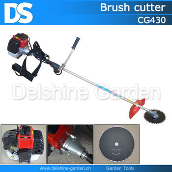 High Quanlity CG430 Pertrol Brush Cutter