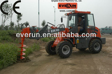EVERUN 2015 newest model rc wheel loader for sale