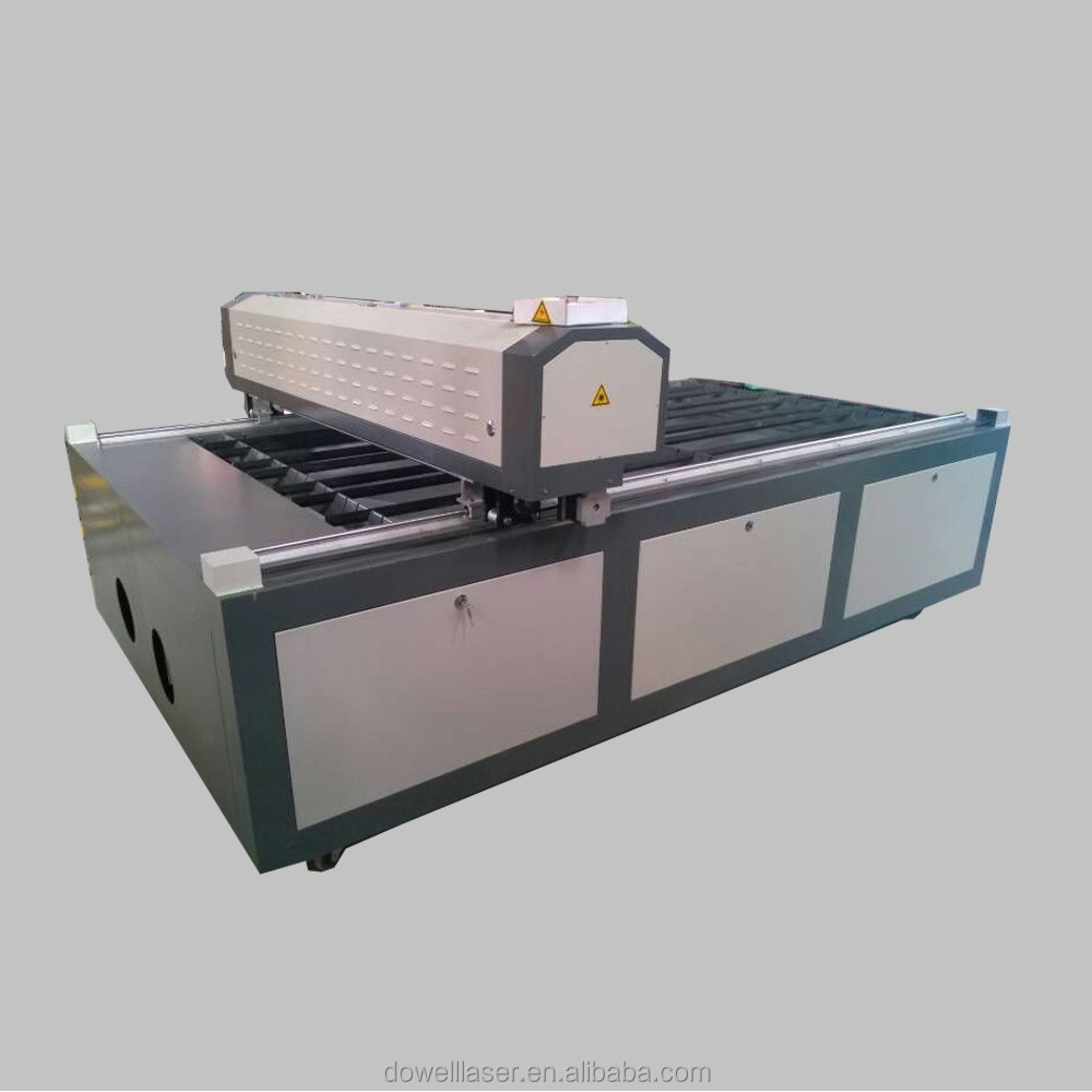 2016 designed co2 china 150W laser cutting machine from china eastern