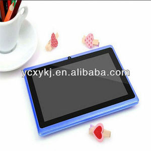 7Inch Android Os 4.2.2 Jelly Bean Tablet PC China No Brand Tablet PC