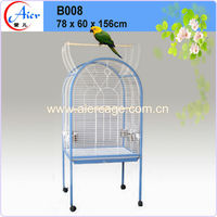 Factory outlets bird metabolism cages parrot cage wholesale