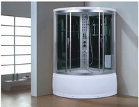 Fashional design Steam sauna room with massage function