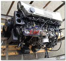 For ISUZU 4HF1 1998 NPR200 Truck Engine With Manual Transmisson NPR 4HF1 4HE1 4HK1 4HG1 4JB1 4JA1 ENGINE