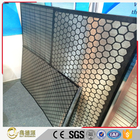 China Alibaba factory direct sale Brandt Shale Shaker Screen(King cobra)/oil vibrating sieve