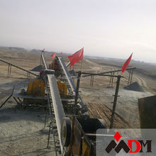 DM through the authority certificate authentication well-functioning granit or marble mantle crusher