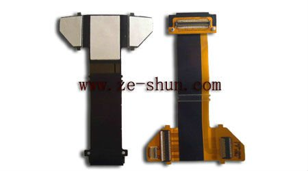mobile phone flex cable for Sony Ericsson R800 slider