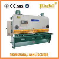 hydraulic cutter scrap shearing machine,plastic sheet cnc guillotine shearing machine