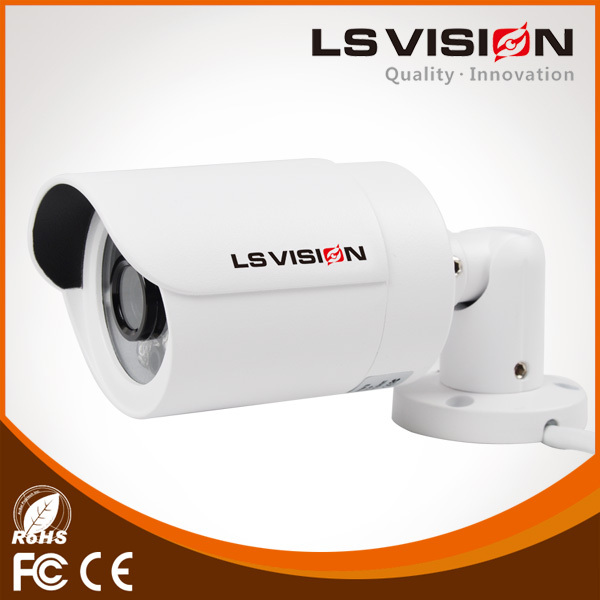 LS VISION security 3 mp camera system secret mini camera