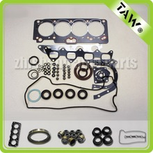 Complete engine parts gasket full set gasket for TOYOTA 04111-16231 4AFE 1.6L 16V engine