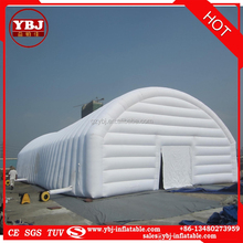 2017 hot sale Big inflatable tent for exhibition