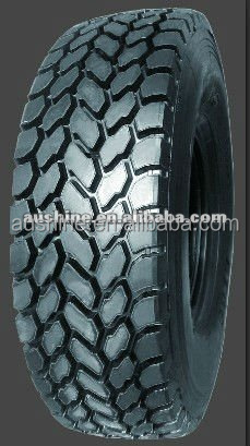AU805 Semi truck tires,Off road truck tires for sale 445/80R-25