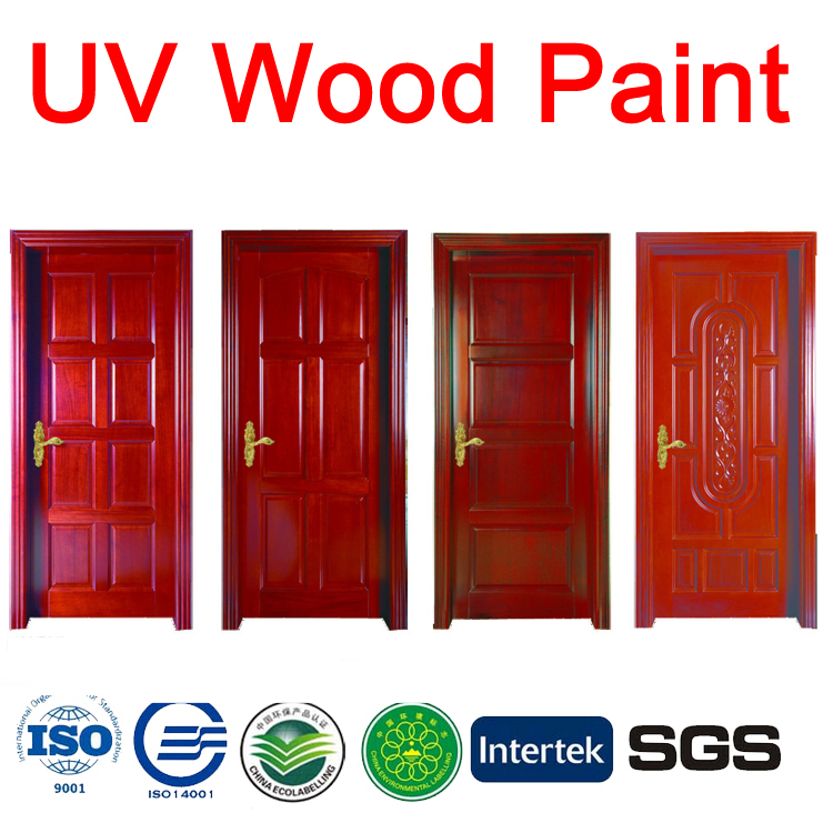 Hot Selling!maydos Child Safe Wood Paint(uv Paint) For Furniture