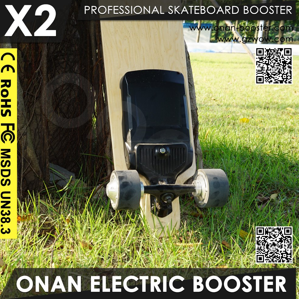 Professinal own design electronic Board Kick Scooter Wholesale