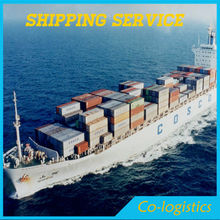 ocean cargo delivery service from china to PAKISTAN--derek