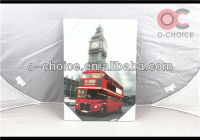 Hot Selling Modern Wall Art 3d Lenticular Painting