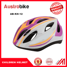 high quality kid bike helmet
