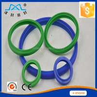 High quality PU oil seal hydraulic DHS DH dust seal