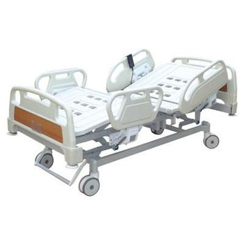 Functional Five Function Electric Hospital Bed