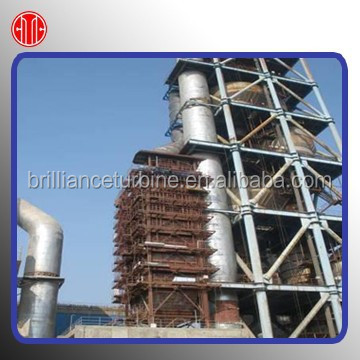 Turnkey Power Plant EPC Contractors in Gypsum Powder Machines