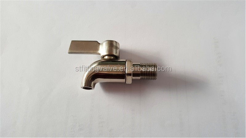 turbo tap suitable for USA style beer tap