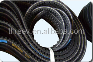 Variable Speed V Belt HN HO HM with Teeth