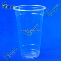disposable cups/ large plastic water containers/ food cup