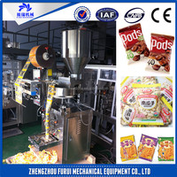 Cheapest price tetra pack packing machine/packing machine